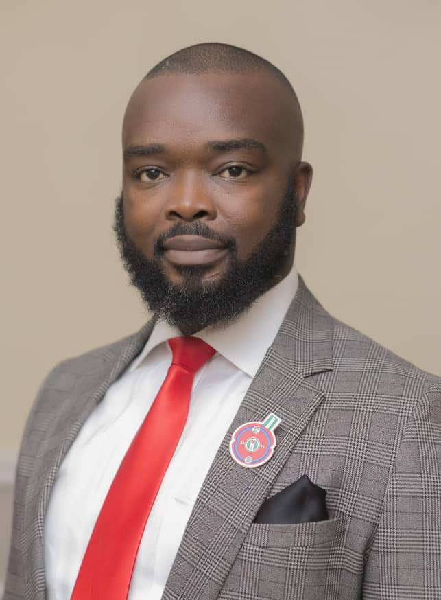 Engr Wofai Okoi accepts Eyo Ekpo's nomination as running mate(Read Details)
