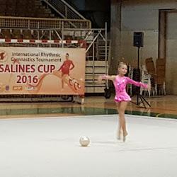 """""""SALINES CUP"""" - TUZLA 30.09.-02.10.2016"""