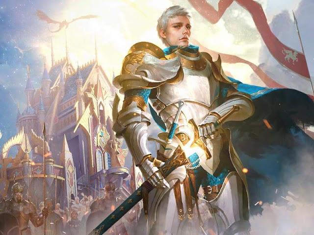 Rise of the Kings'ten Portal Kullanım Talimatları Geldi