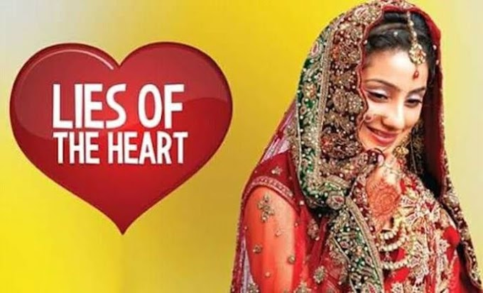 Sunday Update On Lies Of The Heart