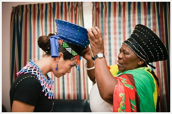 African Traditional Wedding Attire That Will Make You Want To Get Married 2