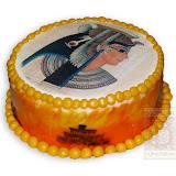 3. kép: Fényképes torták - Fáraó torta