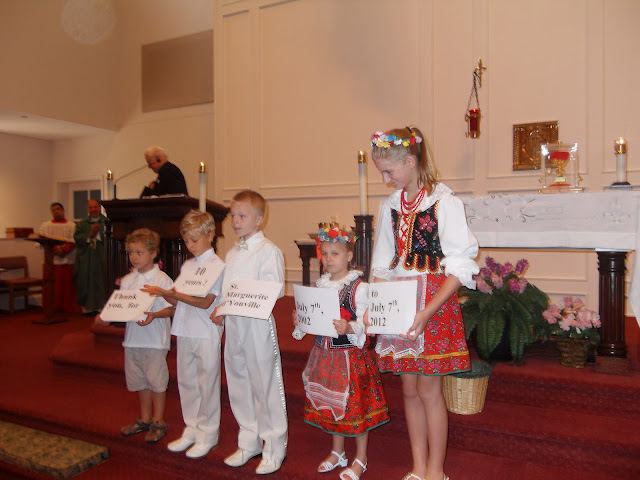 July 08, 2012 Special Anniversary Mass 7.08.2012 - 10 years of PCAAA at St. Marguerite dYouville. - SDC14202.JPG