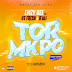 DOWNLOAD MUSIC: Emzy Bee ft Utfresh & D Ali - Top Mkpo (Soco Cover) | @iam_Utfresh @wizkidayo