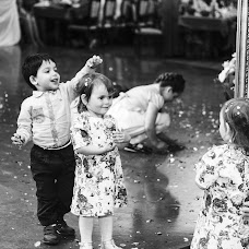 Wedding photographer Olga Kuznecova (matukay). Photo of 29.05.2017