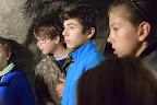 Znojemské podzemí... co tam asi bylo?