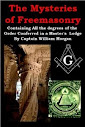 The Mysteries Of Freemasonry
