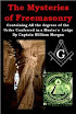 Captain William Morgan - The Mysteries Of Freemasonry