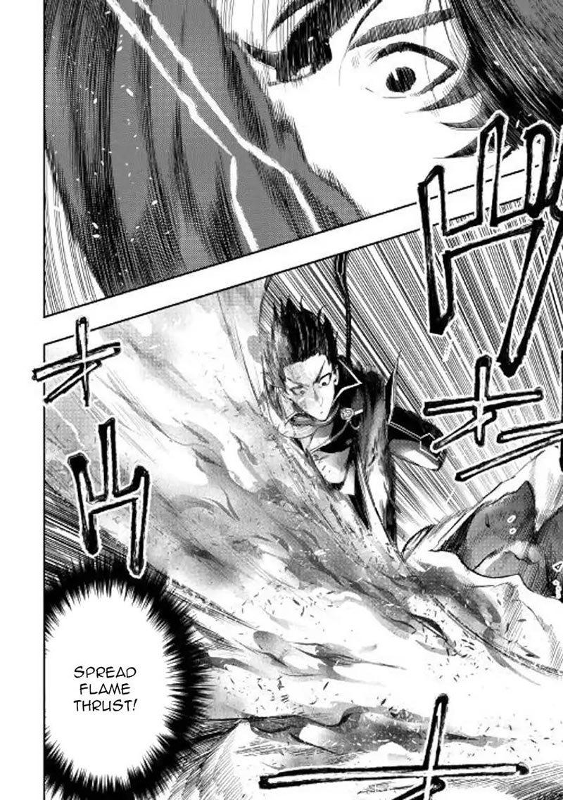 The New Gate Chapter 45-33