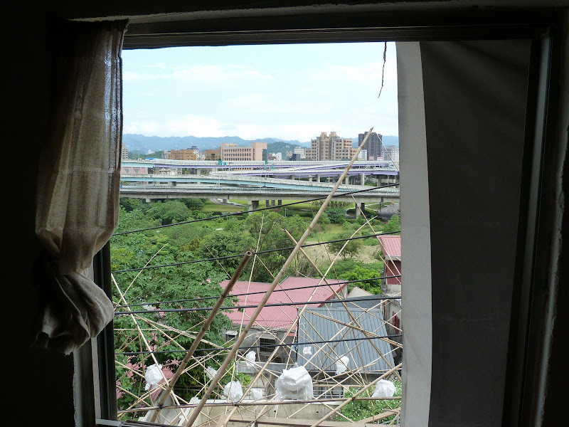 TAIWAN.Taipei TREASURE HILL Un mini quartier réhabilité à 10 mn a pied de gonguan MRT - P1020489.JPG