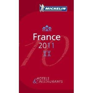 Michelin 2011