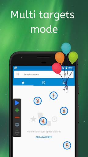 Auto Clicker - Automatic tap 1.3.6 screenshots 3