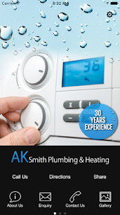 AK Smith Plumbing and Heating - náhled