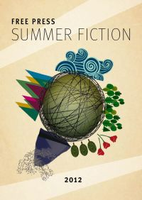 Free Press Summer Fiction Sampler By Anuradha Roy