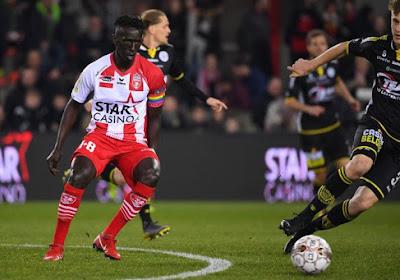 Excel Mouscron-Saint Trond: Van Durmen de retour, Mbaye Leye absent