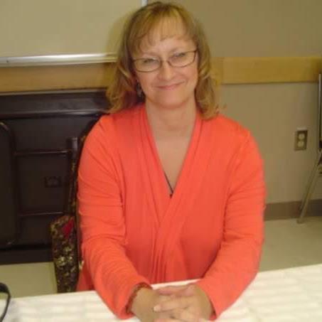 Catherine Eddy