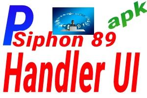 psiphon 89 handler