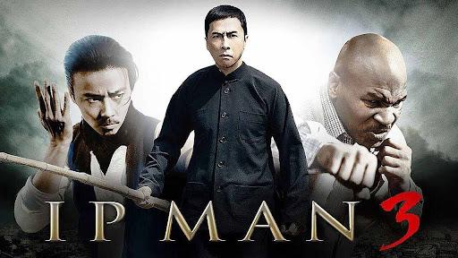 IP Man 3 2015 Hindi Dub