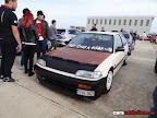 Rust look - EF Civic