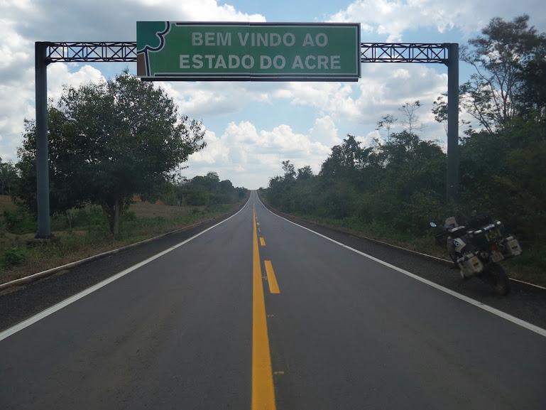 Brasil - Rota das Fronteiras  / Uma Saga pela Amazônia 14%2B-%2B121