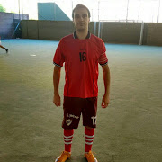 BARROS, Cristian