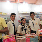 Visit to Book Fair (Grade VIII to X) 9-10-2015
