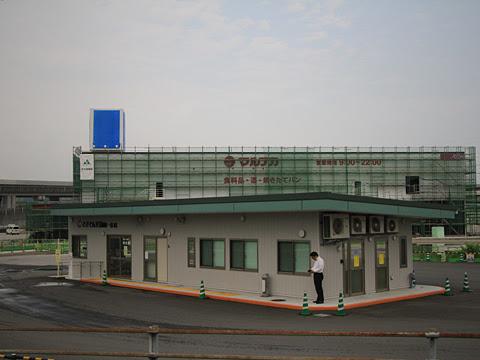 四国高速バス「黒潮エクスプレス」 2976 とさでん交通一宮バスターミナル