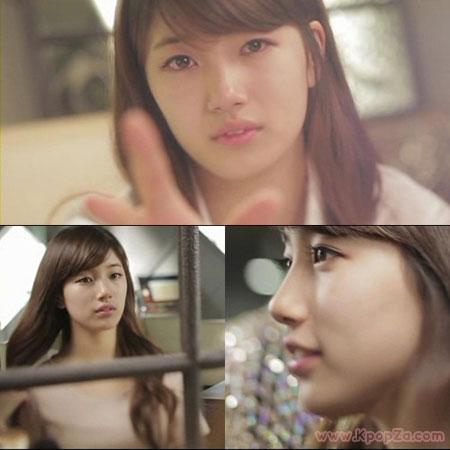 Suzy (miss A) สุดดราม่าในมิวสิควีดีโอ 'Pretty But Hateful'