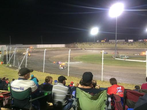 Wild Heart DTS - Speedway