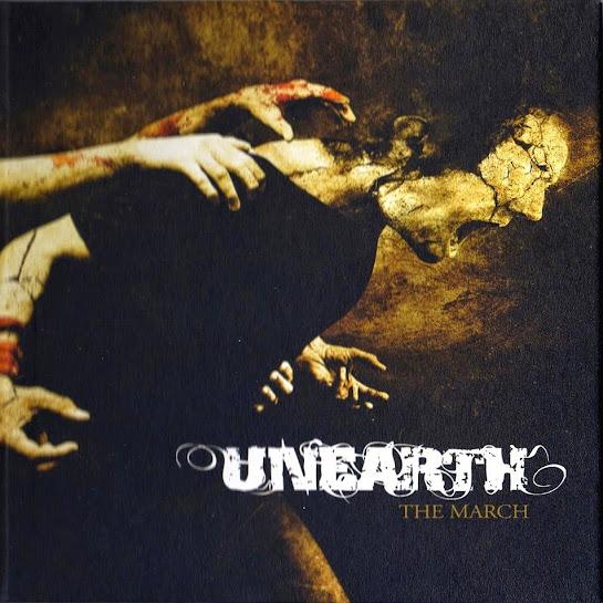 discografia de unearth