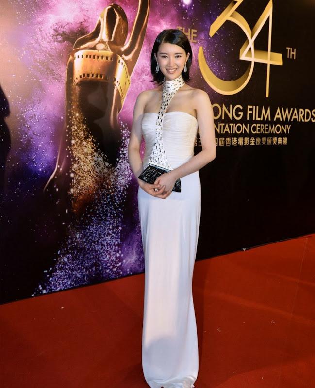 Xi Wang China Actor