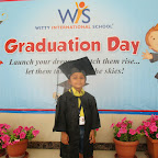 Pre-Primary Graduation Day (23-3-2015)