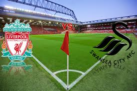 Liverpool vs Swansea Match Highlight