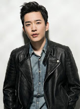 Wang Peng China Actor