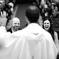 Wedding photographer Atanes Taveira (atanestaveira). Photo of 19.02.2018