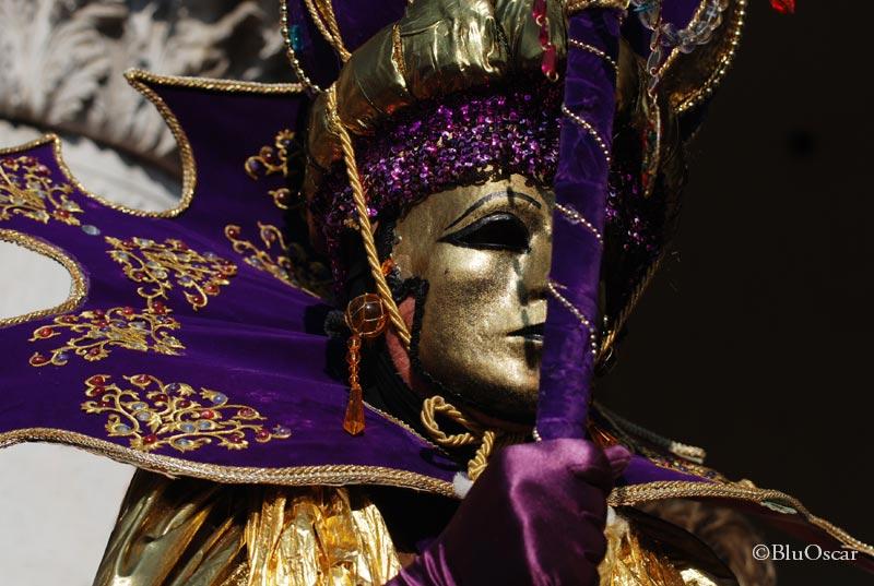 Carnevale di Venezia 09 03 2011 N17
