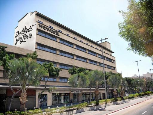 WeWork prihodit v Haifu.jpg