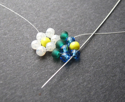 Daisy Chain by Amy Butler - QuiltHome