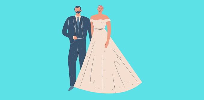 Apakah Institusi Pernikahan Sepahit Itu?