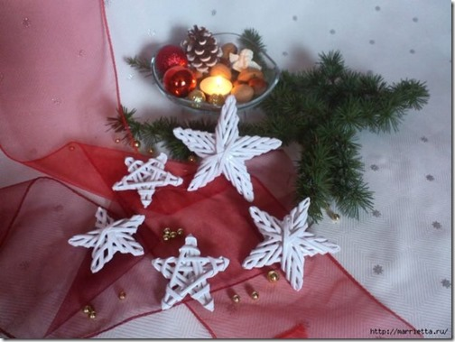 ideas manualidades navidad (11)
