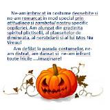 Carnaval Halloween