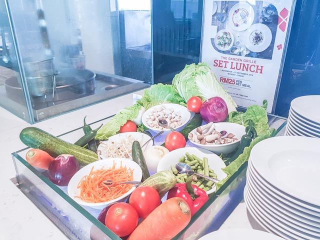 Hilton Garden Inn Puchong Noodles Station