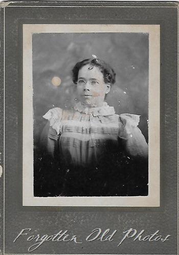 Stella 1899 from Jen