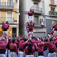 19è Aniversari Castellers de Lleida. Paeria . 5-04-14 - IMG_9573.JPG