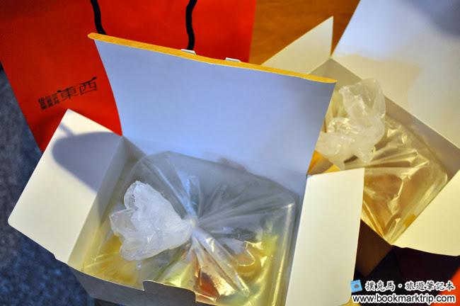 八月江南燒食物包裝