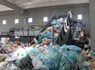 Tamanrasset : Plaidoirie pour lutter contre la prolifération des déchets