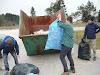 Odvoz plastenk