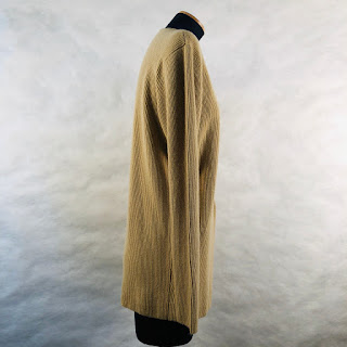 *SALE* Calvin Klein Collection Ribbed Cardigan