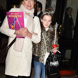 OIC - ENTSIMAGES.COM - Doon Mackichan at the Cirque Berserk! - press night in London 9th February 2016 Photo Mobis Photos/OIC 0203 174 1069