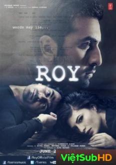 Siêu Trộm Roy